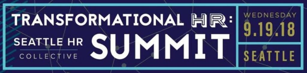 Nicole Maddox is speaking at the Tranformational HR Summit in Seattle